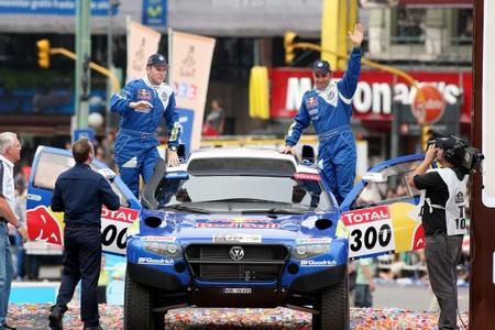 El Dakar 2013 tendrá su salida en la ciudad de Lima