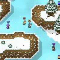 Así es Rogue Hero, un Zelda para cuatro jugadores con retazos de Harvest Moon
