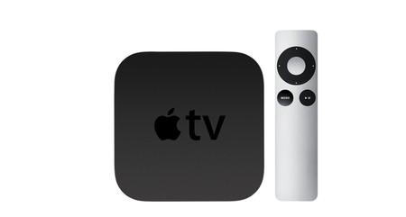 Cómo usar la autenticación de doble factor en dispositivos antiguos como el Apple TV de tercera generación
