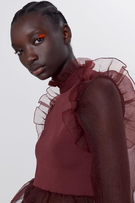 Zara Maquillaje 2019 01