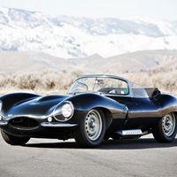 Uno de los 16 Jaguar XKSS fabricados en 1957 se subasta, y podría alcanzar los 15 millones de euros