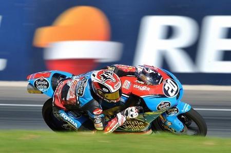 Fabio Quartararo Moto3 Fim Cev Repsol 2014