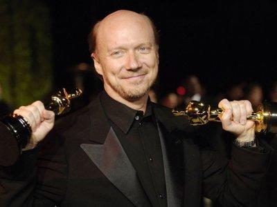 Paul Haggis reconoce que 'Crash' no merecía el Oscar a la mejor película