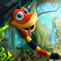 Snake Pass y The King's Bird entre los juegos para descargar gratis con Twitch Prime en marzo
