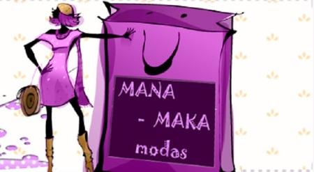 Aproveche los descuentos de Mana-Maka en vestido y calzado