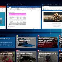 Los usuarios de iOS y Android que apuesten por Edge cómo navegador también podrán acceder a la función Timeline