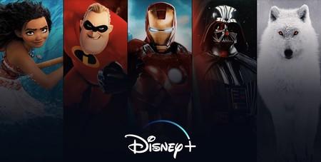 Disney+ ya está disponible en España: la gran guerra del streaming comenzado ya ha