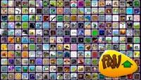 Friv: 200 juegos en flash