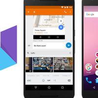 Google anuncia oficialmente Android Nougat 7.1 Developer Preview