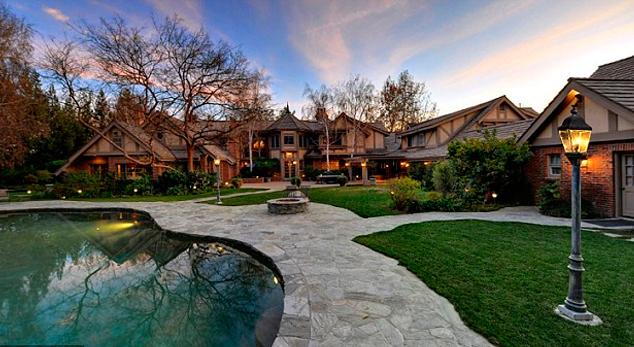 Foto de Las Casas de los Famosos: la nueva de Britney Spears (1/15)
