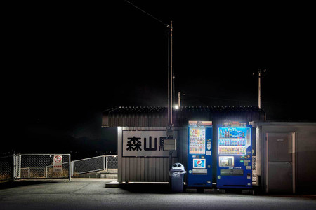 Roadside Lights Eiji Ohashi 12