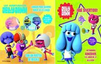 Los libros de la serie de televisión Jelly Jamm