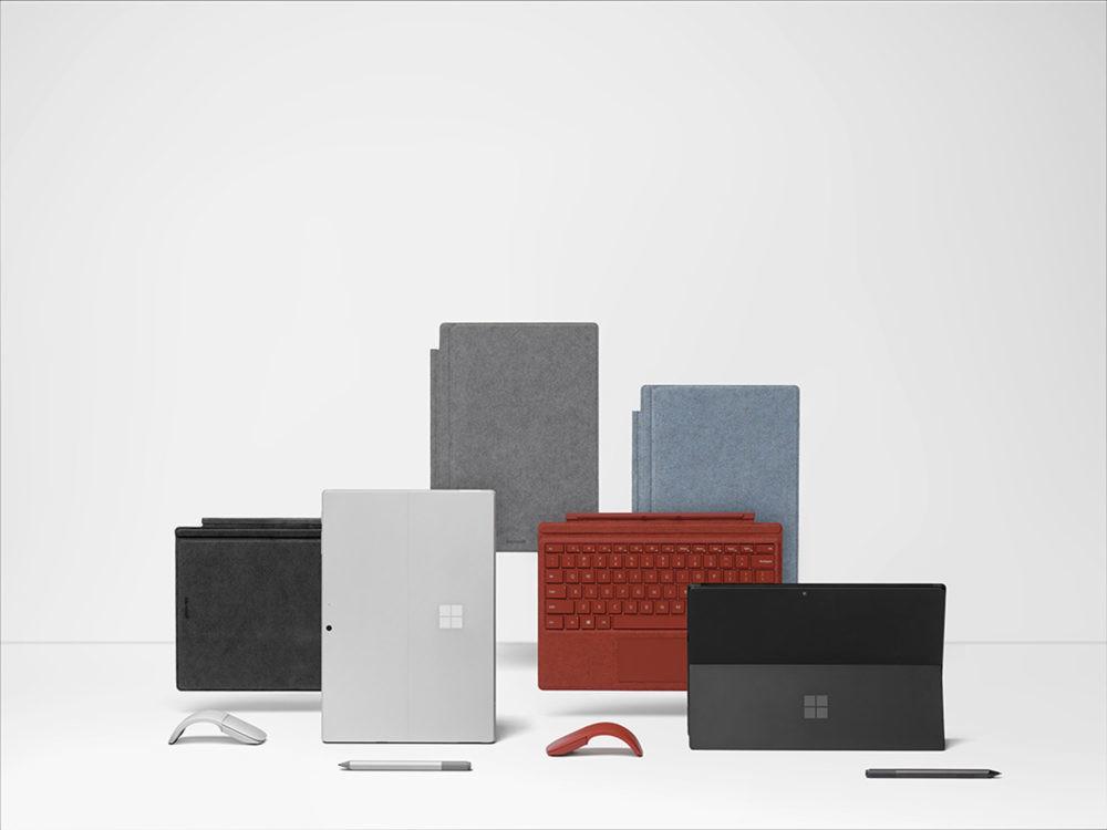 Se acabó la espera: ya se pueden comprar en España los nuevos Surface Pro 7 y Surface Laptop 3