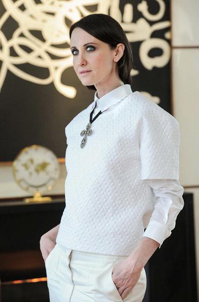 Alessandra Facchinetti, la nueva directora creativa de Tod's