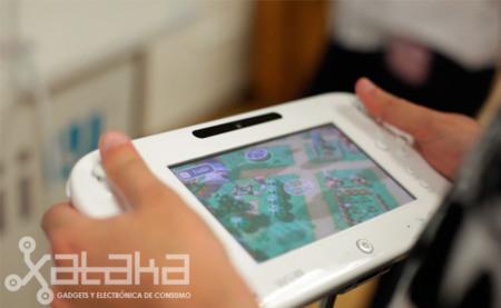 Nintendo Wii U, toma de contacto con vídeo