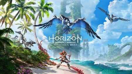 Un nuevo State of Play dedicado en exclusiva a Horizon Forbidden West tendrá lugar el jueves con 14 minutos de gameplay en PS5