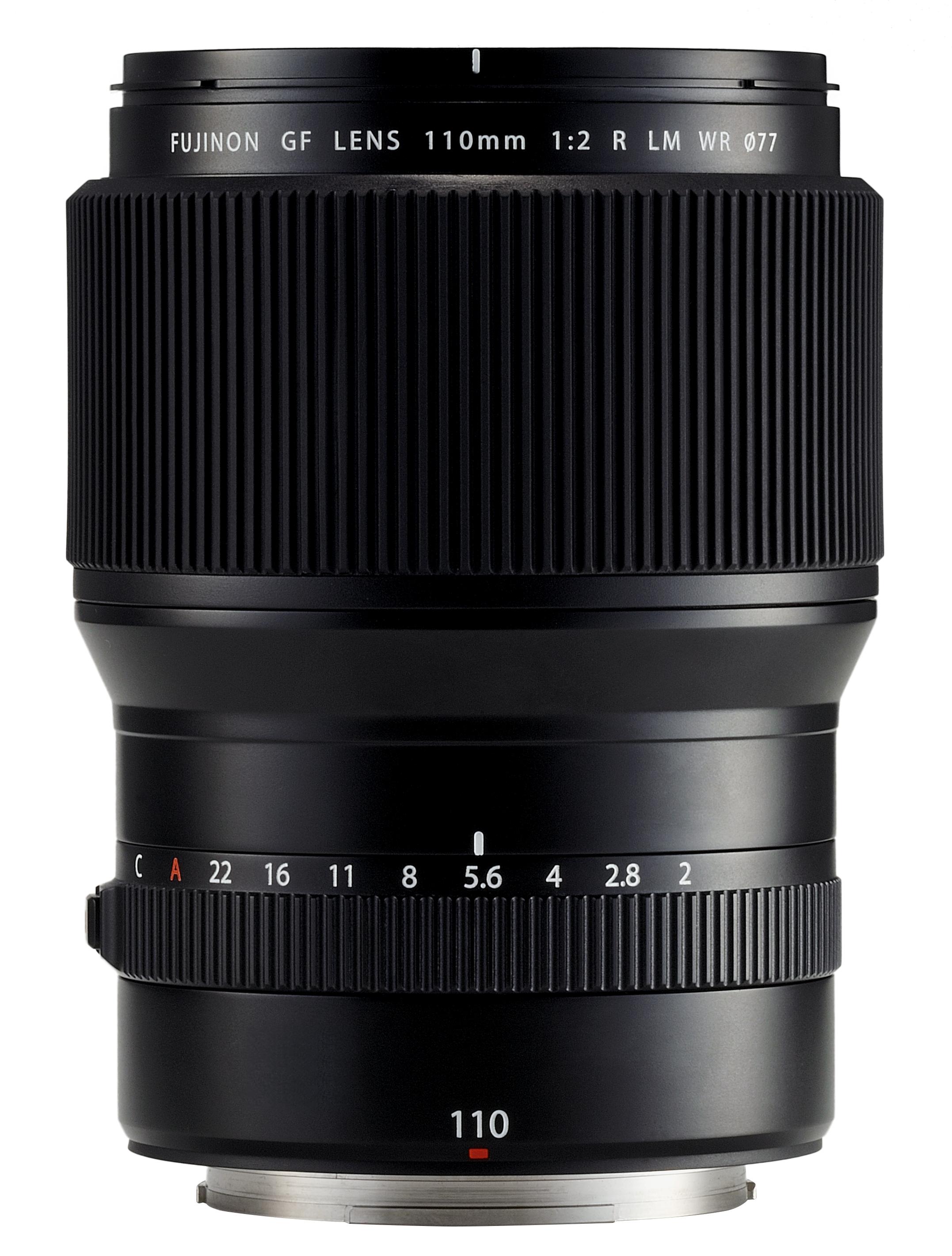 Foto de Fujifilm GFX 50S y objetivos (5/11)
