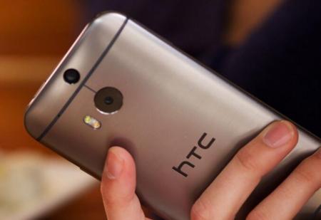HTC quiere conseguir el 10% del mercado smartphone con los nuevos One y Desires