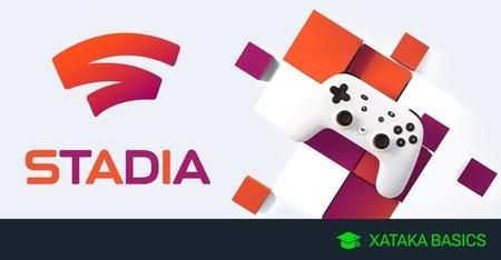 Google Stadia: qué es, qué juegos va a tener y cuál es su precio