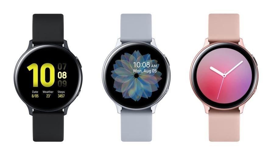 El Samsung™ Galaxy™ Watch Active dos llega a España: costo y disponibilidad oficiales