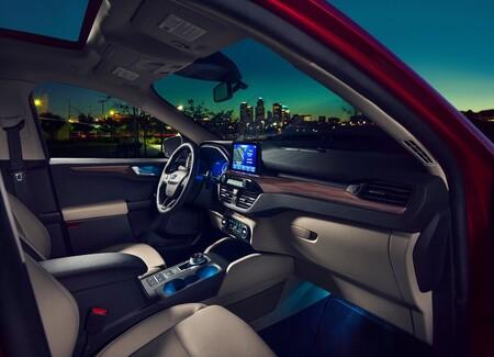 Ford Escape 2021 Precio Mexico 5