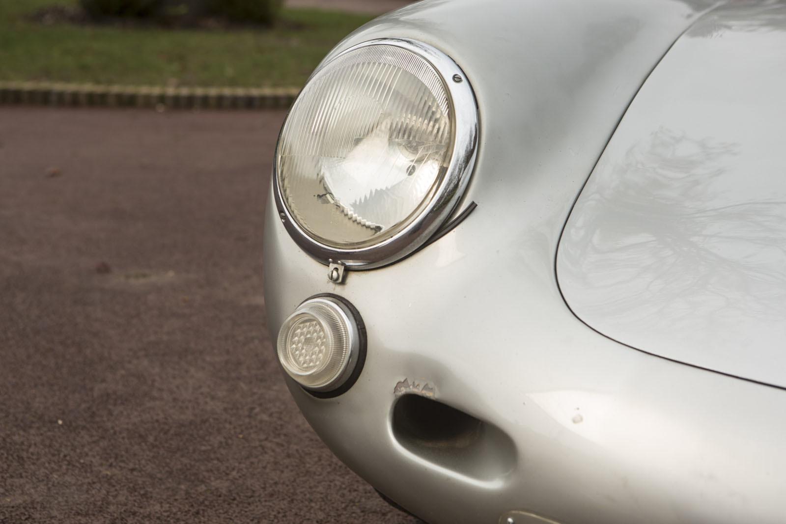 Joyas A Subasta Porsche 550 Rs Spyder 22 28