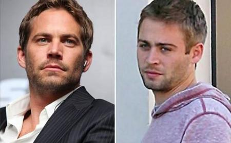 Hermanos de Paul Walker ya están filmando Fast & Furious 7