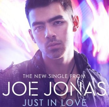 ¡Qué fuerte! ahora resulta que Joe Jonas es un copión