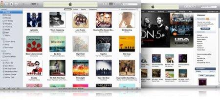 iTunes Store, algo más que una simple tienda de música, películas y series