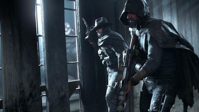 Hunt: Showdown se podrá jugar gratis durante este fin de semana en Steam