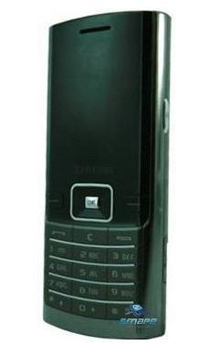 Samsung P240, con dos tarjetas SIM