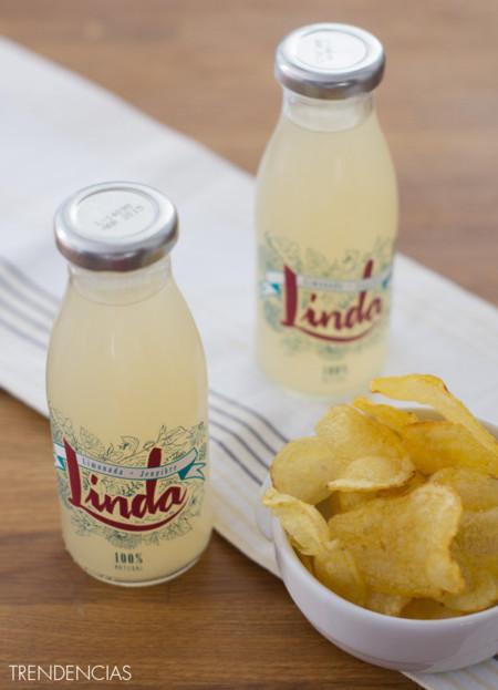 Linda, la limonada de los veranos especiales