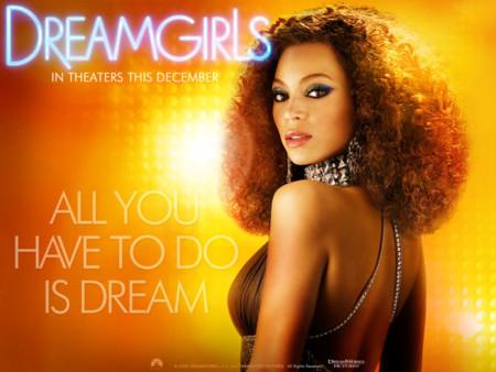 Deena Jonnes Dreamgirls
