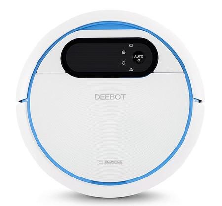 Ecovacs Robotics Deebot 300