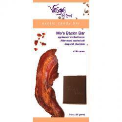 Un par de combinaciones fuera de lo común con chocolate
