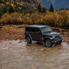 Foto 32 de 51 de la galería jeep-wrangler-2018 en Motorpasión México