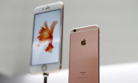 Apple sigue intentando ampliar cuota de mercado en la India rebajando el precio del iPhone 6s y 6s Plus