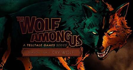 Revelado trailer y fecha del último episodio de The Wolf Among Us