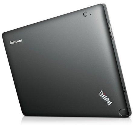 Lenovo Thinkpad Tablet por fin a la venta