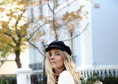 Las gorras newsboy se convierten en el nuevo accesorio it, palabra de Kendall Jenner y Bella Hadid