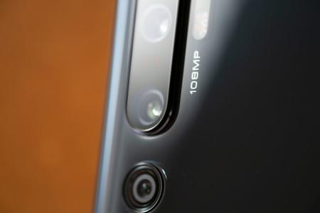 El Xiaomi Mi Note 10 Pro llega a España: precio y disponibilidad del mejor móvil con cámara de 108 MP