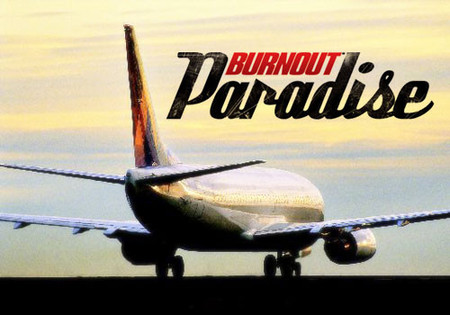 Rumor: Podrían llegar aviones a 'Burnout Paradise'