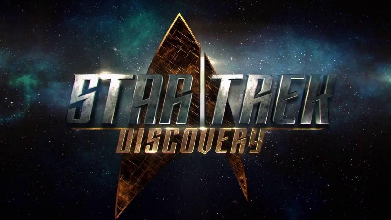 Post -- Star Trek: Discovery -- Temporada 2 -- 17 de enero de 2019 Original