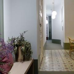 Foto 5 de 14 de la galería casa-mathilda-barcelona en Trendencias Lifestyle