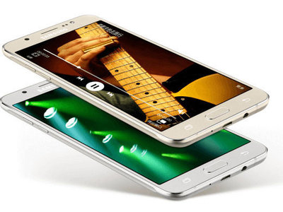 El Samsung Galaxy J5 2017 se deja ver luciendo el Exynos 7870 de 14 nanómetros
