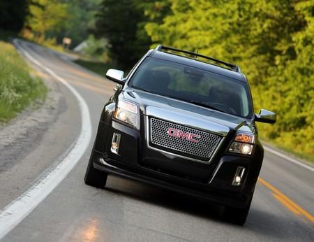 General Motors se trae 625 empleos de Canadá a México para fabricar el nuevo GMC Terrain