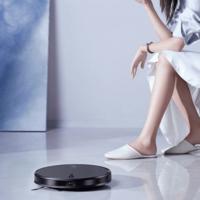 Xiaomi Mijia Ultra-thin: así es el robot aspirador más fino de la marca que cabe incluso por debajo del sofá