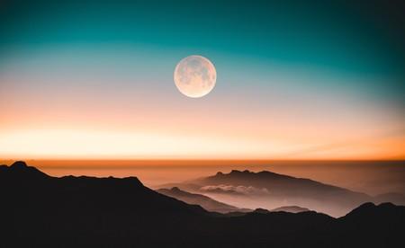 """La """"Superluna Rosa"""" se verá en México este 7 y 8 de abril: la que será la Luna llena más grande y brillante de 2020"""