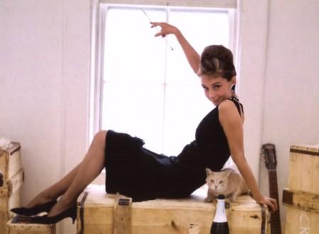 Annex Hepburn Audrey Breakfast At Tiffanys 02
