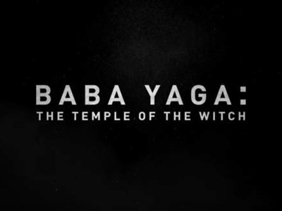 Rise of the Tomb Raider nos muestra su DLC con campaña, Baba Yaga: The Temple of the Witch